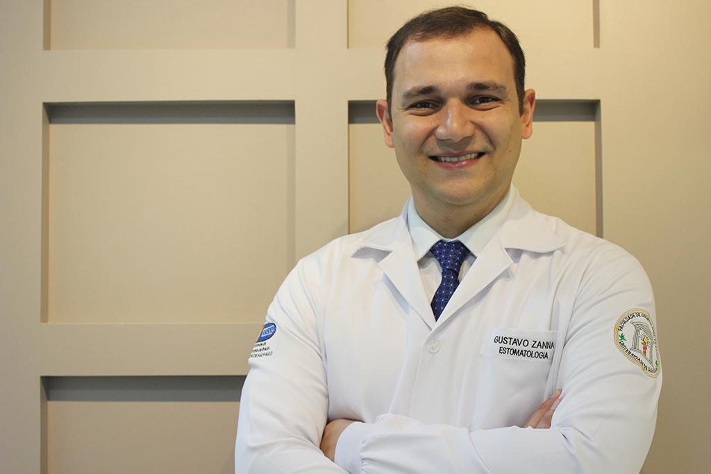 Dr. Gustavo Zanna Ferreira